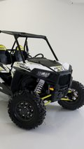 Dream Giveaway Polaris RZR