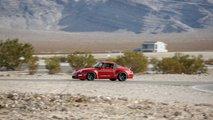 Gunther Werks 400R: First Drive