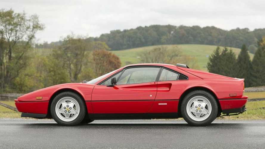 Guide d'achat : Ferrari 328 (1985-1989)