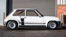 Renault 5 Turbo 2 1984 c