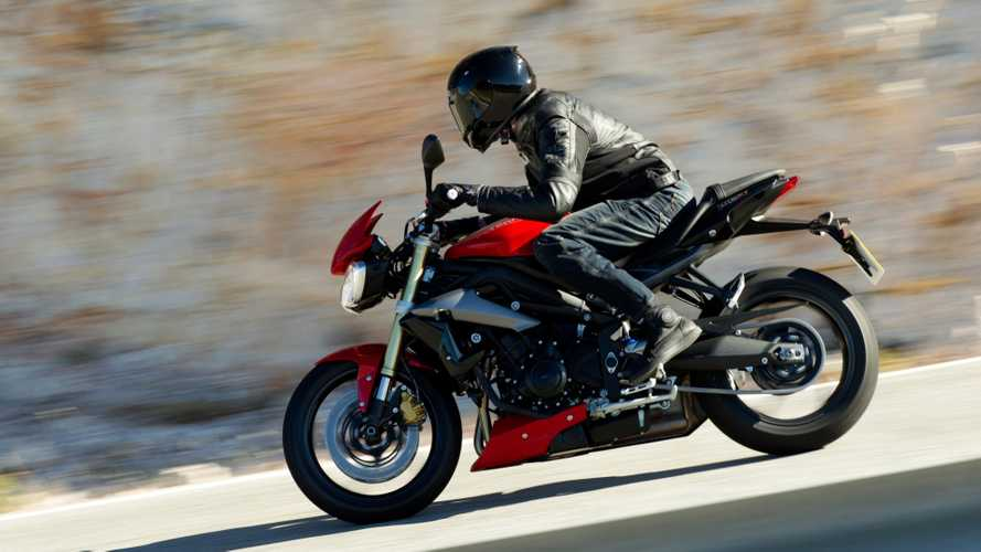The Updated 2020 Triumph Street Triple R Is Coming