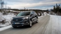 Ford Edge restyling