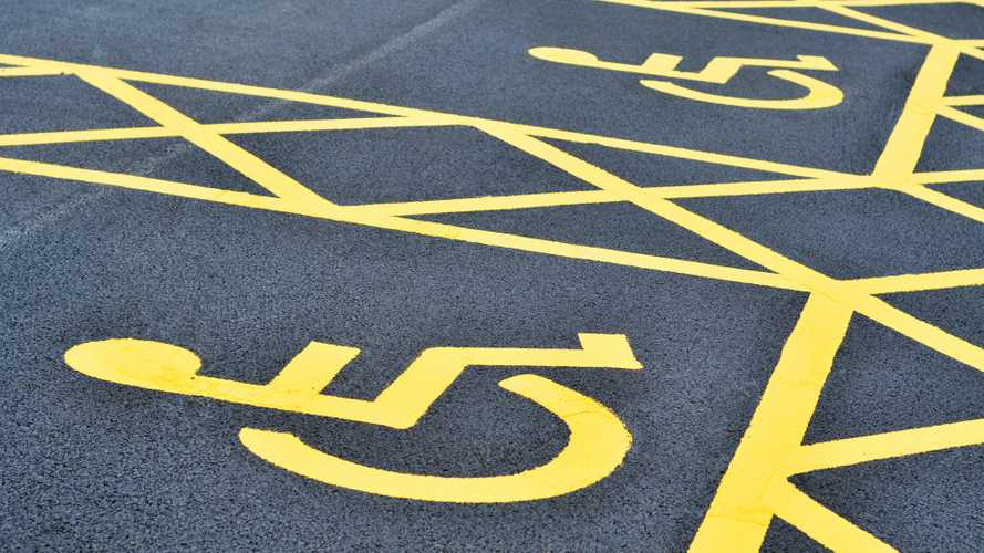 Over 12,000 people awarded disabled parking badges under new rules