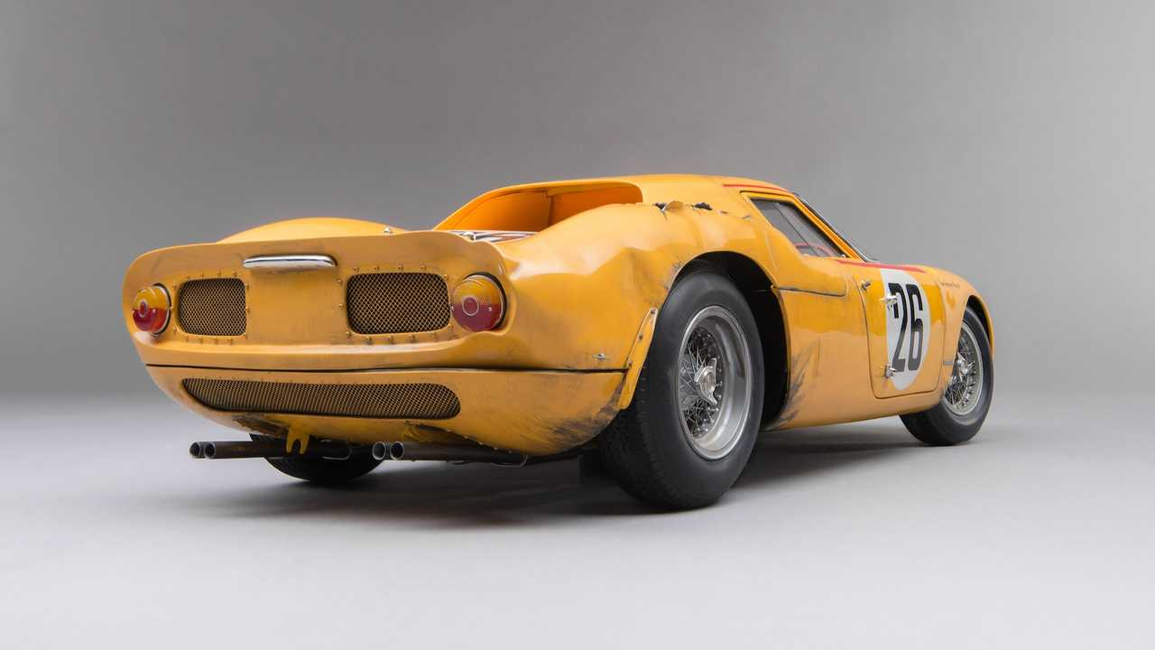 Amalgam Ferrari 250