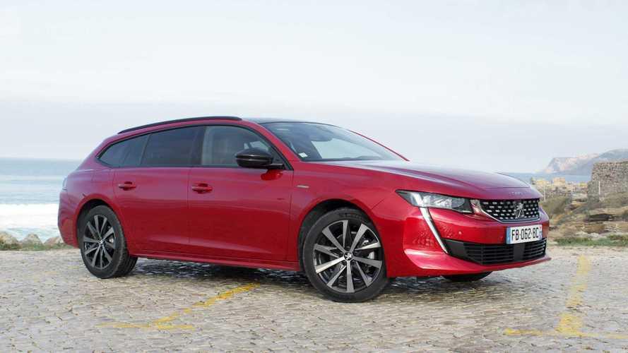 Peugeot 508 SW (2019) im Test: Vorbild VW Passat erreicht?