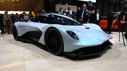 L'Aston Martin AM-RB 003 pourrait s'appeler Valhalla