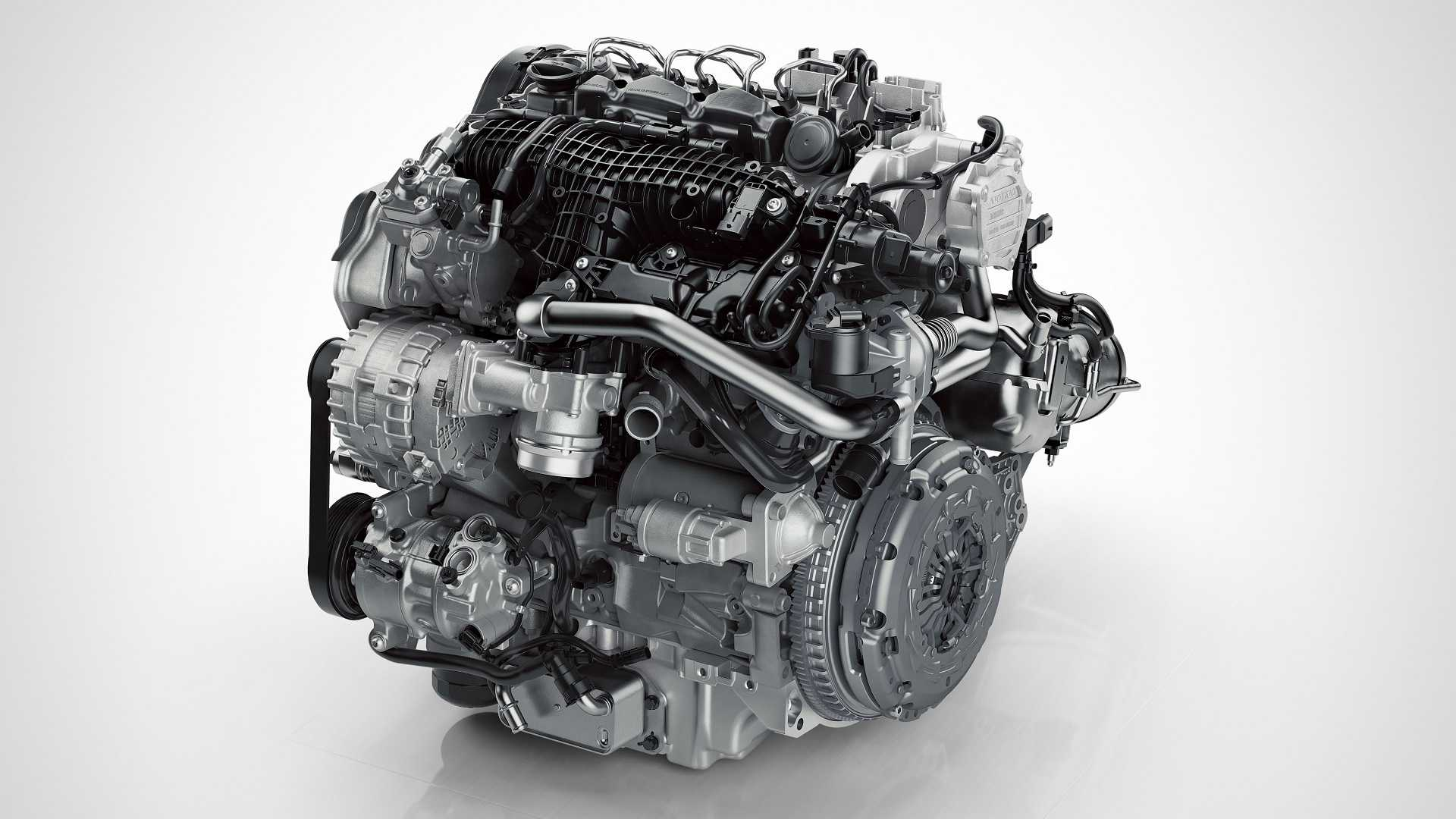 Volvo To Launch Final Generation Of Diesel Engines In June