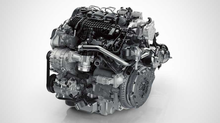 Volvo could drop diesel engines entirely in 3 to 5 years
