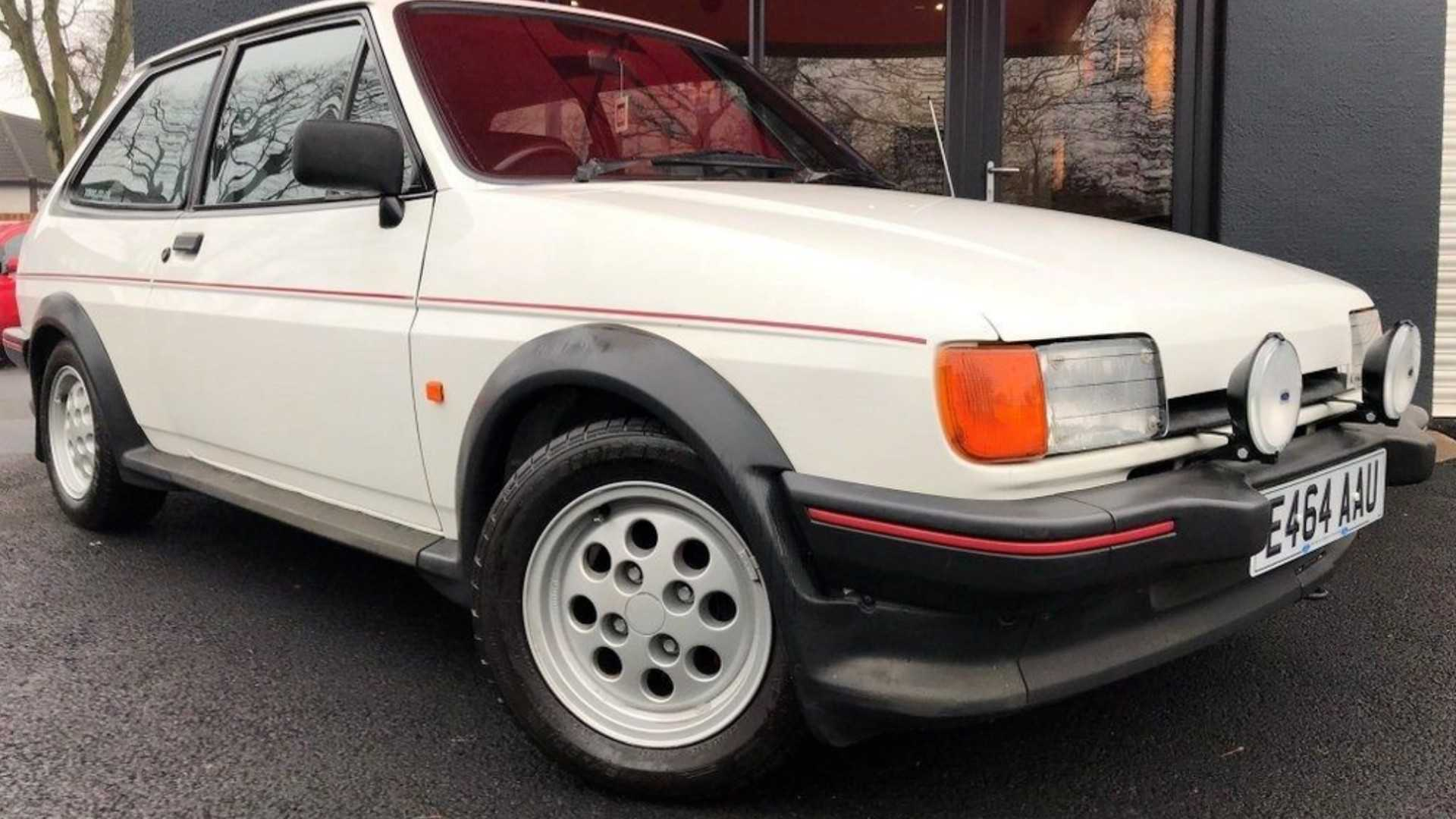 """[""""Fast Fords Classic Car Auctions""""]"""