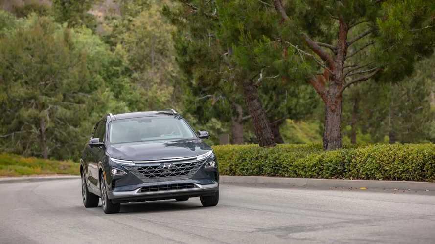Minden eddiginél jobban bízik a hidrogénhajtásban a Hyundai