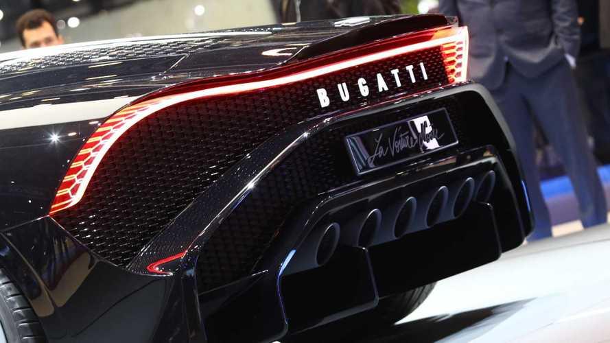 Chi ha comprato la Bugatti da 11 milioni di euro?