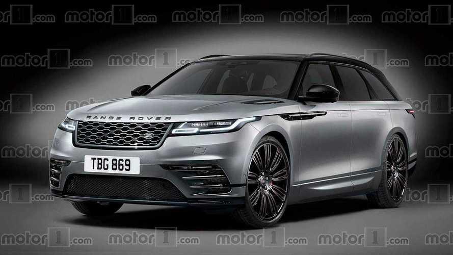 Вслед за XJ в Jaguar Land Rover отказались от J-Pace и Road Rover