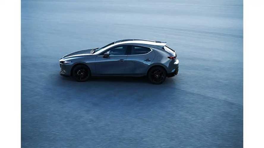Mazda al Tokyo Auto Salon 2019