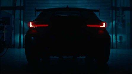 Ígéretes hangzással jön a Lexus RC F Track Edition