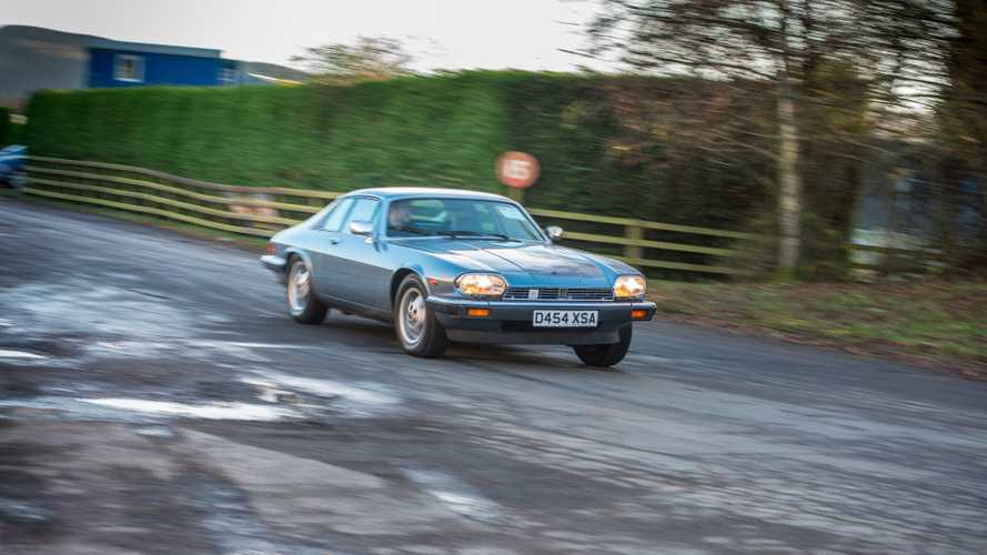 Why the unloved Jaguar XJ-S V12 remains a great luxury buy