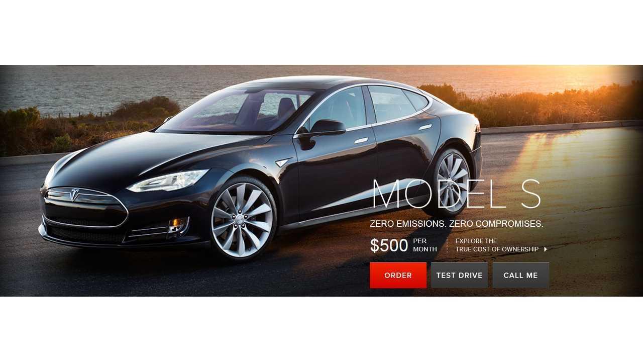 Tesla Introduces New Leasing Program