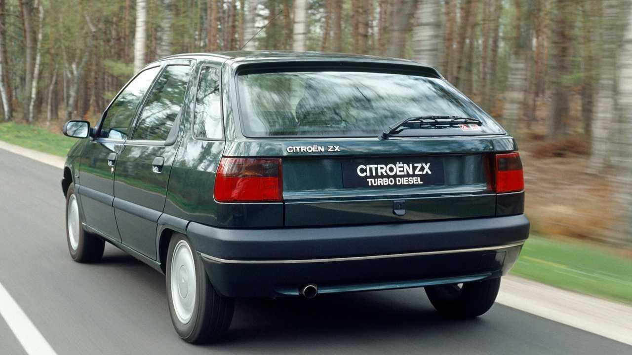 Citroen, 45 anni con Peugeot