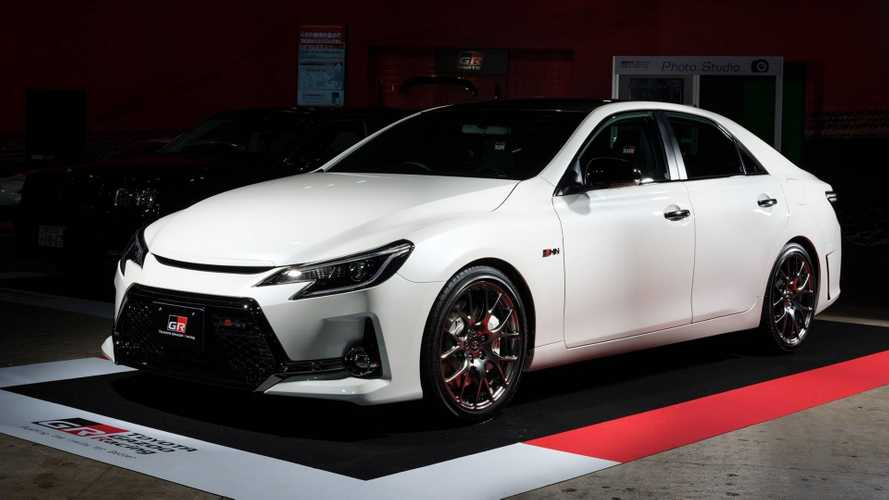 Toyota to make high-performance versions of everything it sells