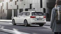 Volkswagen Passat GTE (2019)