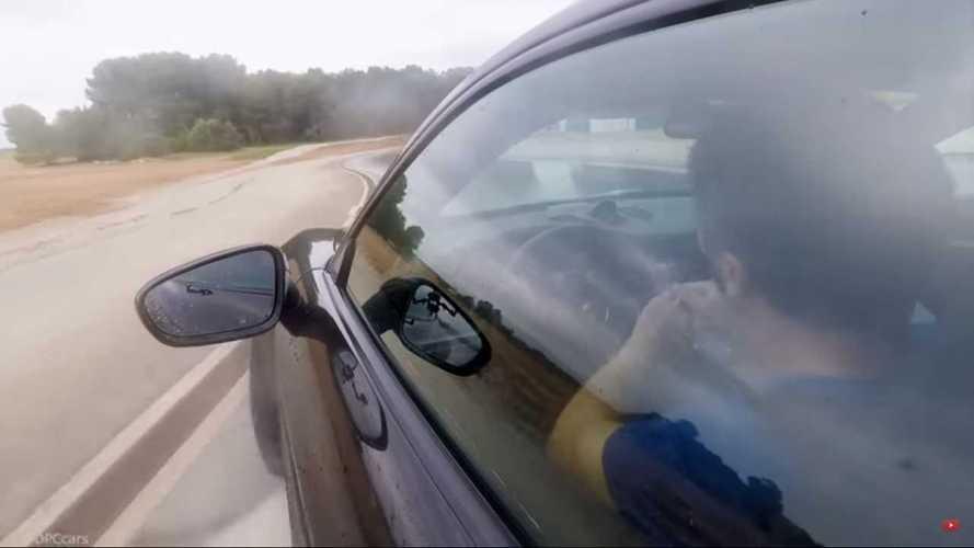 Porsche 911 Documentary Screenshots