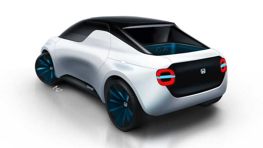 "Honda Trademarks ""Honda e"" For Possible Electric Car Brand"