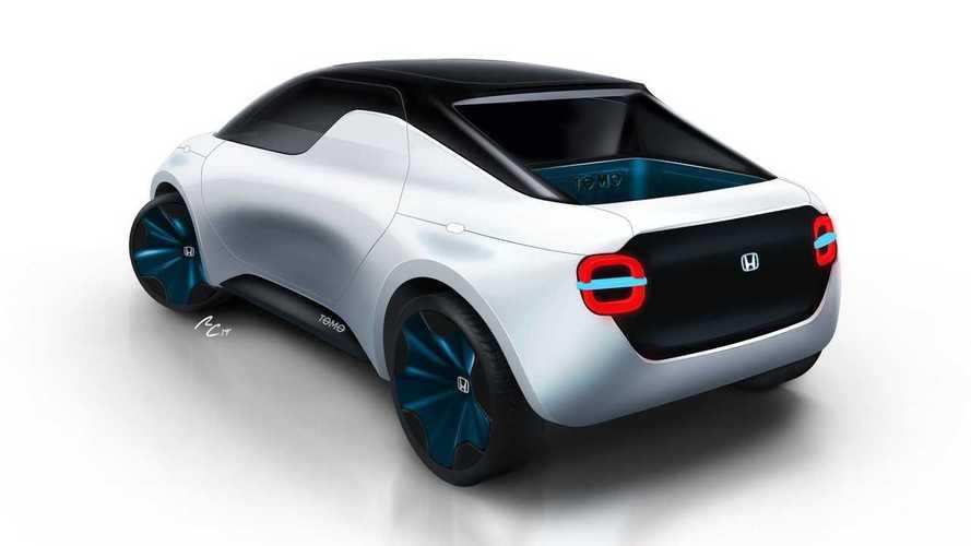 Honda, ''Honda e'' isminin haklarını satın aldı