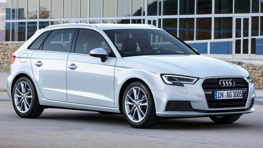 Audi A3 Sportback G-tron Gains More Power, Extra Gas Tank