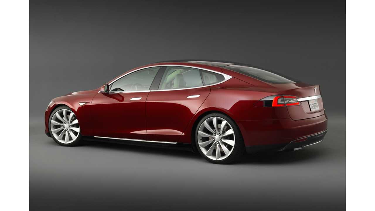 Tesla Model S Will Soon be Legally Sold in Virginia