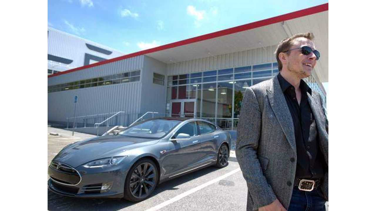 Study Finds EV Buyers are Affluent and Well Educated