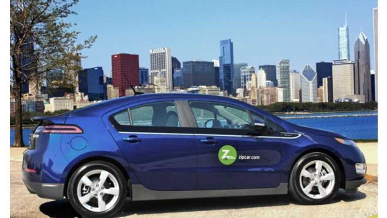 Zipcar And The City Of Houston Create New Partnership For Fleet Sharing Program
