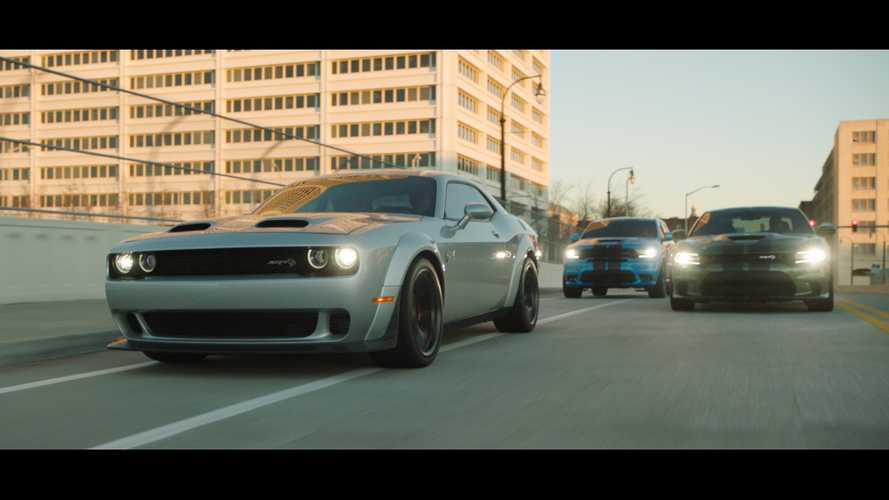 FCA Super Bowl Commercials Showcase Dodge, Jeep, And Ram