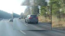 BMW X5 M M8 Spy Screenshot