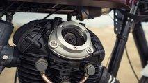 Ducati Scrambler 350