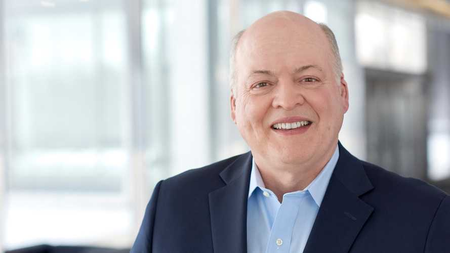 Ford CEO Jim Hackett Earned $17.8 Million Last Year