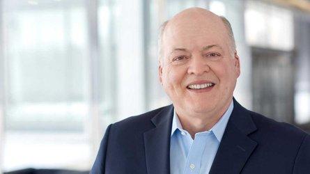 Ford CEO'su Jim Hackett geçen yıl ne kadar kazandı dersiniz?
