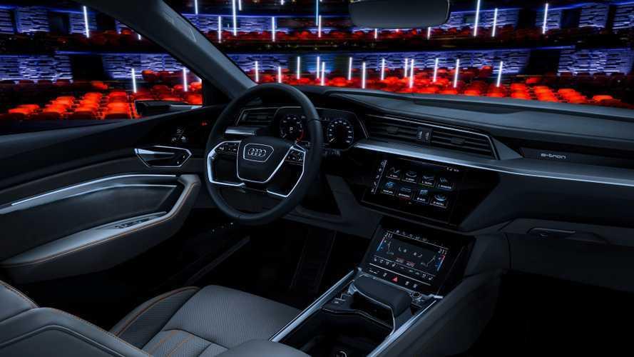 Audi, al CES 2019 l'infotainment esperienziale