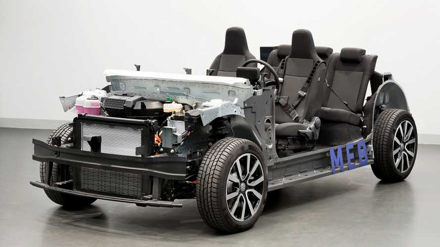 La Volkswagen à moins de 20'000 euros serait produite en Slovaquie