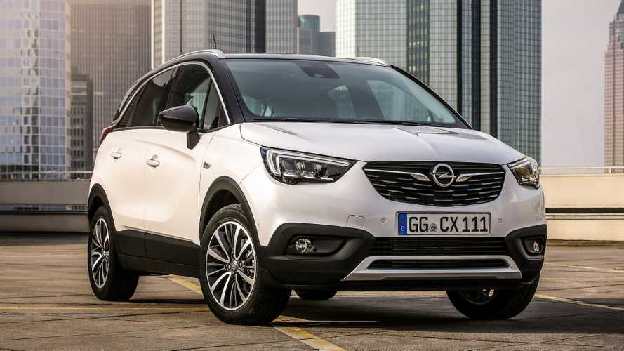 Opel ampliará presença na América do Sul com chegada a novos países