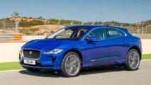 Elektroauto-Verkäufe im November 2018 auf neuem Hoch