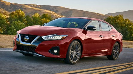 2019 Nissan Maxima: вопреки трендам