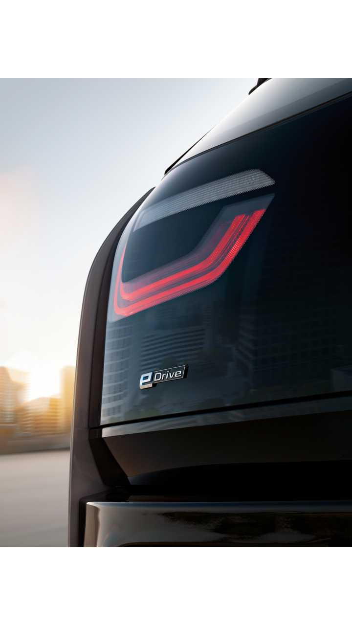 BMW i3 Range Extender To Offer Up to 87 More Miles, Decreases Performance