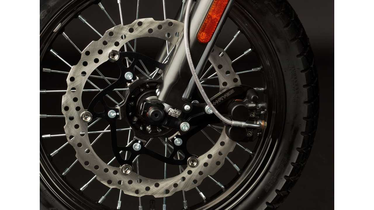 Zero Motorcycles Recalled Over Brake Caliper Bolts That Could Corrode