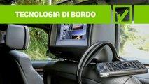 Pro - Tecnologia di bordo