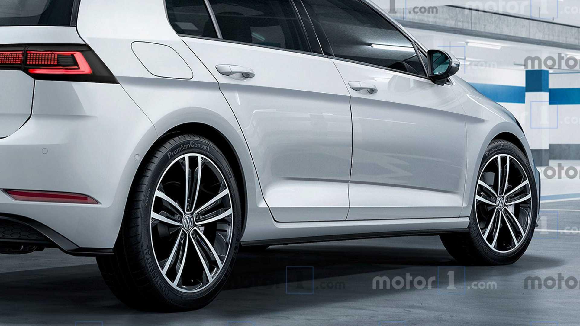 2020 Volkswagen Golf Everything We Know