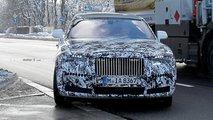 Rolls-Royce Ghost 2020 Erlkönig