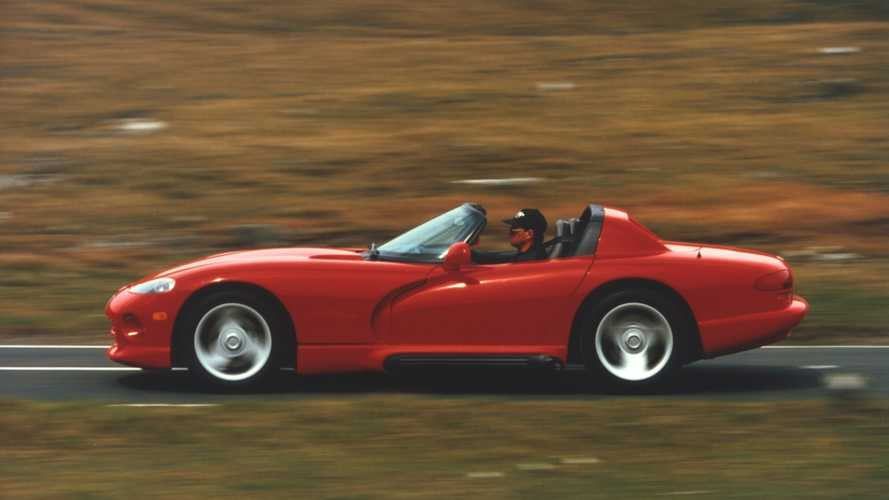 Top 10 Modern Classic Cars Of The 1990s