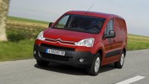 Citroën Berlingo (2008)