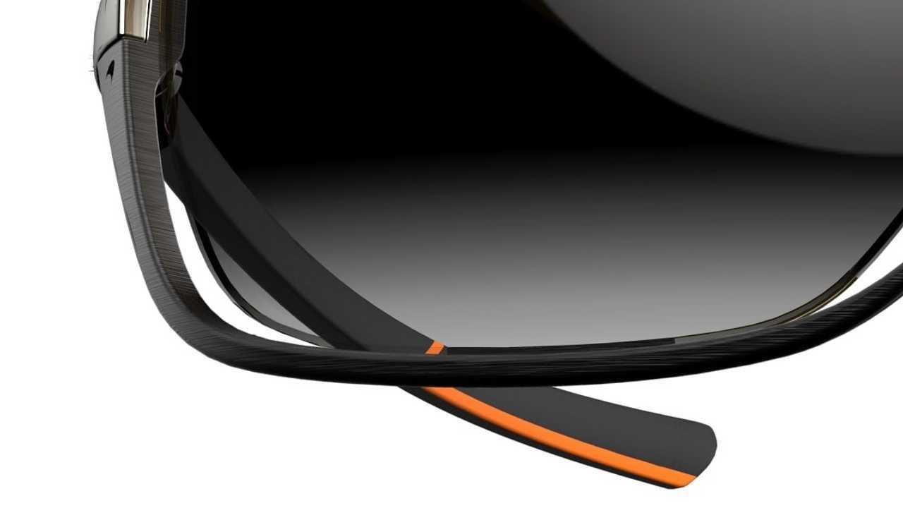 McLaren x L'Amy Sunglasses