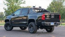 2018 Chevrolet Colorado ZR2: Review