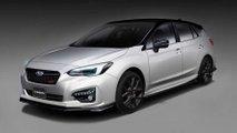2019 Subaru Impreza STI Konsepti